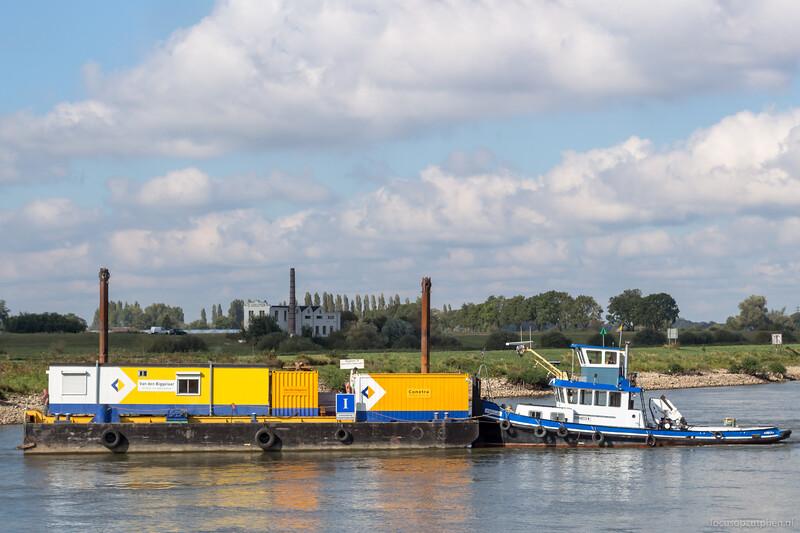"""Mistral, motorsleepboot 02004273 <a href=""""https://www.binnenvaart.eu/motorsleepboot/28466-erna.html"""" target=""""blank"""">info</a>"""