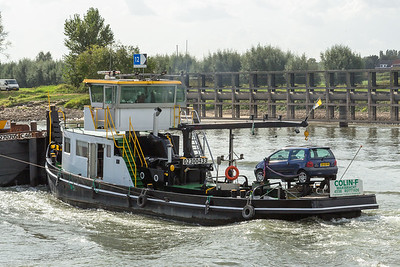 Colin-F, duwboot 02300433 info