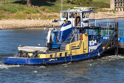 Hein Jr., duwboot 02104162 info