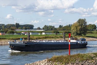 Fenna, tankschip 03021324 info