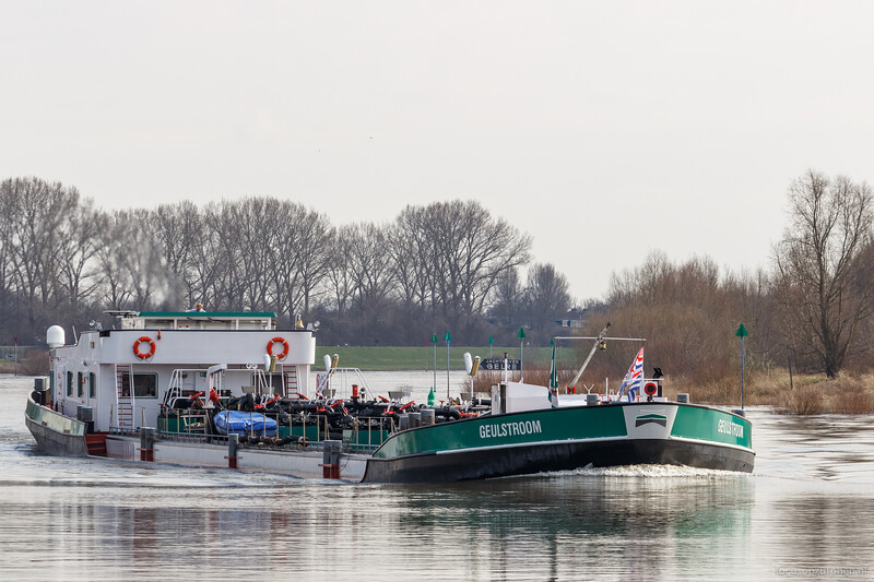 "Geulstroom, tankschip 02316341 <a href=""https://www.binnenvaart.eu/motortankschip/2171-geulstroom.html"" target=""_blank"">info</a>"