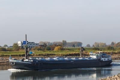 Hilda, tankschip 03260143 info