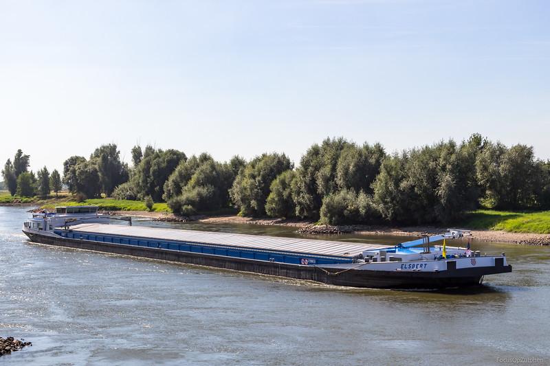 """Elsbert, vrachtschip 02322002 <a href=""""https://www.binnenvaart.eu/motorvrachtschip/9450-klasarina.html"""" target=""""blank"""">info</a>"""
