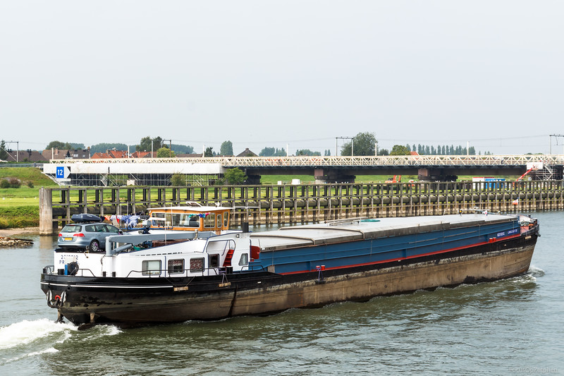 """Pro Rata, vrachtschip 02313212 <a href=""""https://www.binnenvaart.eu/onbekend/11748-frejo.html"""" target=""""blank"""">info</a>"""