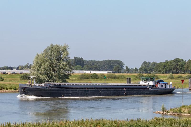 "Linko, vrachtschip 02319722 <a href=""https://www.binnenvaart.eu/onbekend/10034-katharina-schepers.html"" target=""blank"">info</a>"