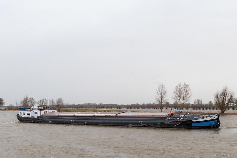 """Elisa, vrachtschip 06001369 <a href=""""https://www.binnenvaart.eu/motorvrachtschip/8485-august.html"""" target=""""_blank"""">info</a>"""