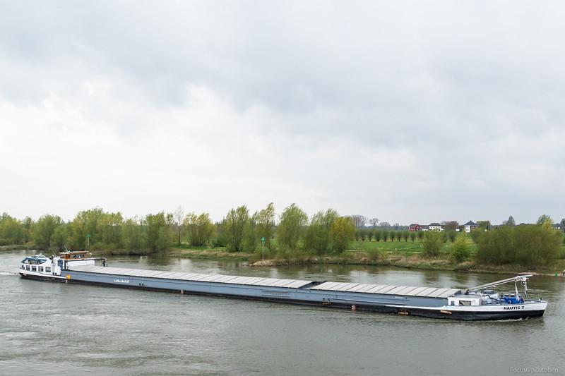 """Nautic 2, motorvrachtschip 02314212 <a href=""""http://www.binnenvaart.eu/onbekend/18773-heinrich.html"""" target=""""_blank"""">info</a>"""