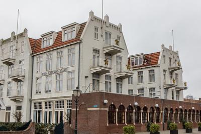 Schiermonnikoog Kerst 2020