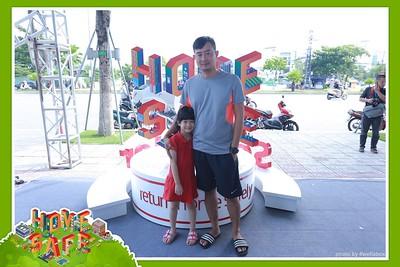 [PhotoboothDanang] Schindler #HomeSafe Activation Photo Booth - Chụp hình in ảnh lấy liền Sự kiện tại Đà Nẵng