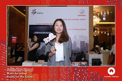 Schnidler Vietnam instant print photo booth - chụp hình in ảnh lấy liền Sự kiện