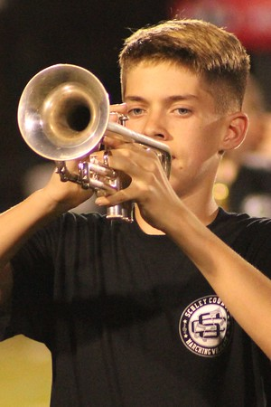 Schley Co. Band