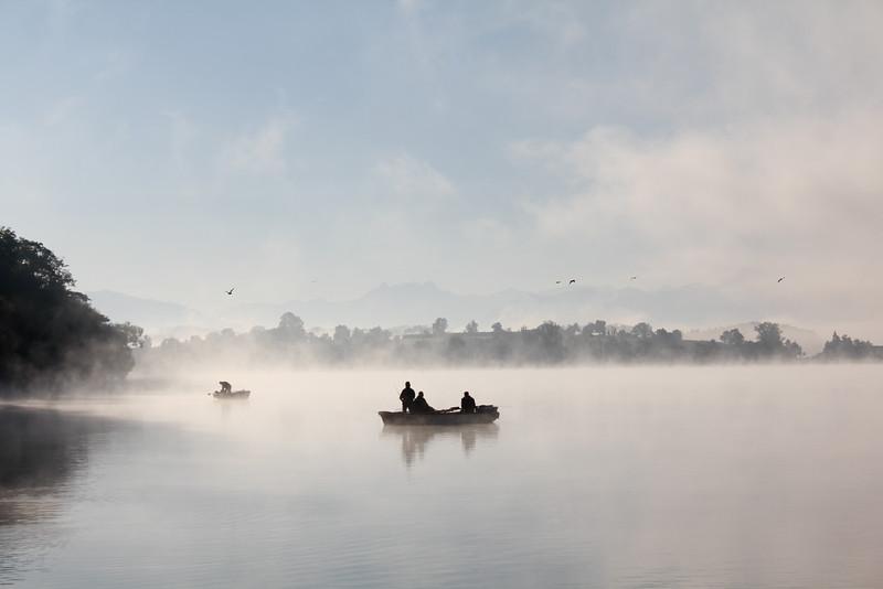 Fischerglück,  Fisching Heaven