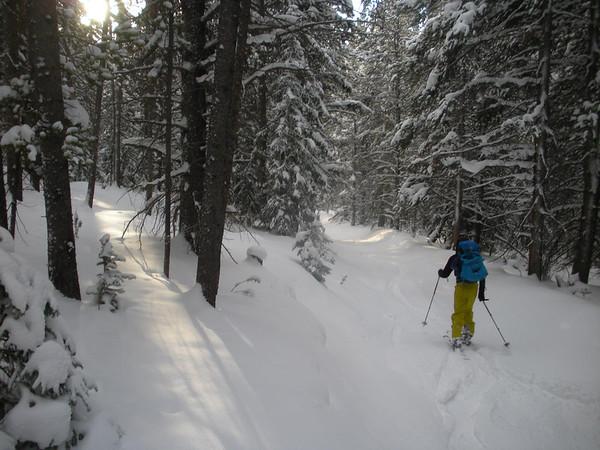 Schlitz Expeditions
