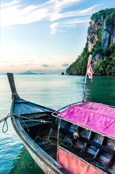 Railay Beach | Thailand