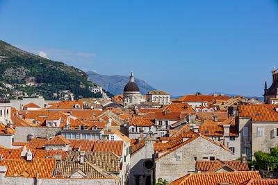 Cityscape | Dubrovnik, Croatia