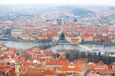 Charles Bridge| Prague, Czech Republic