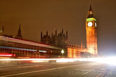 Big Ben | London, England
