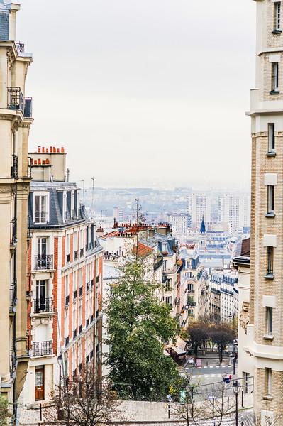 Apartments | Paris, France
