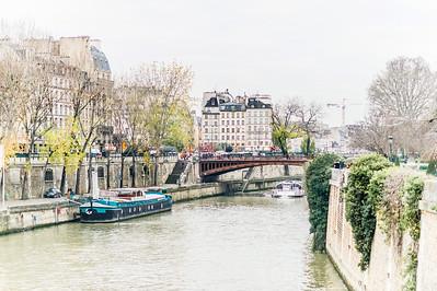 Bridge | Paris, France