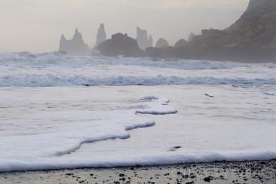 Rough Seas 2 | Vik, Iceland