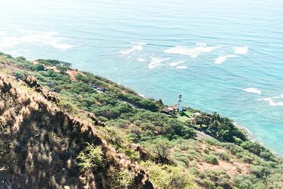 Lighthouse | Oahu, Hawaii