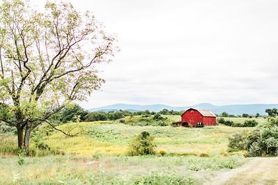 Marriott Ranch | Hume, Virginia