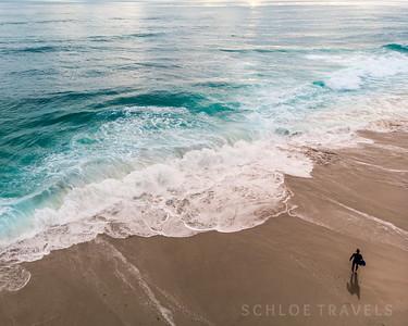 Windasea Beach | San Diego, California