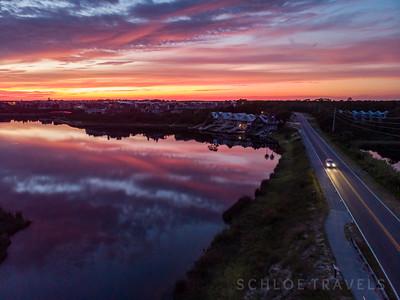 30A Sunset | Florida
