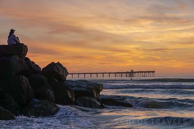 Ocean Beach | San Diego, California