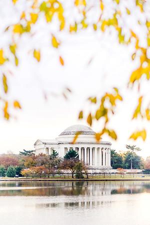 Lincoln Memorial | Washington, D.C.