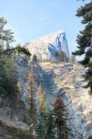 Half Dome | Yosemite National Park, California