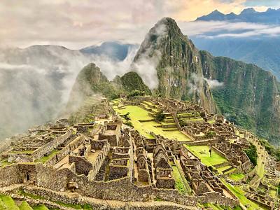 Machu Piccu | Peru