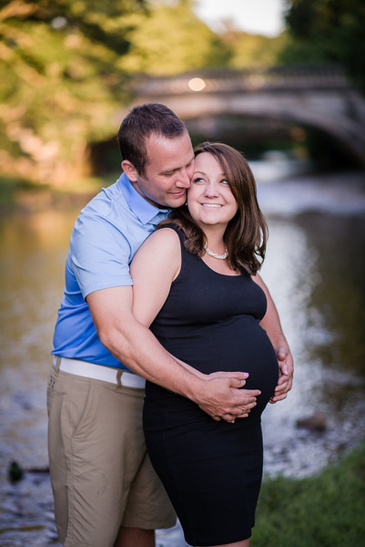 Schmidt Maternity Portraits