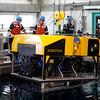 Schmidt Ocean Institute ROV