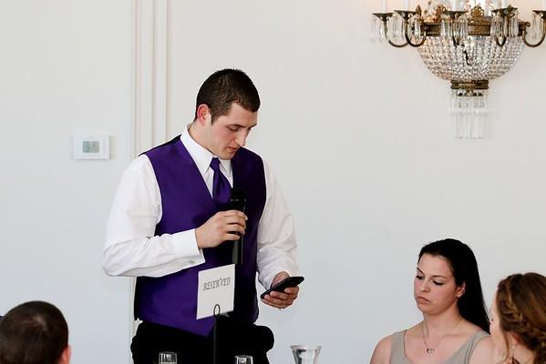 Schmitt wedding