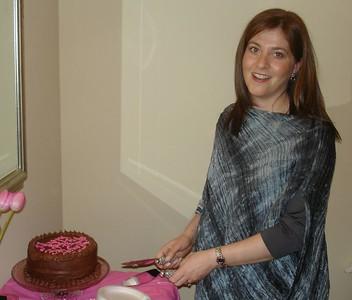 Amanda's 30th Birthday