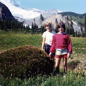 Rick and Ann, 1975 (?)