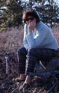 Mom, Apr. 1966