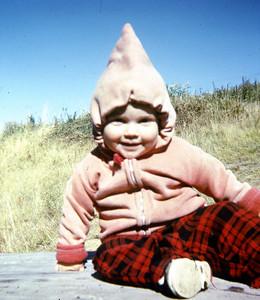 Ann, Oct. 1965