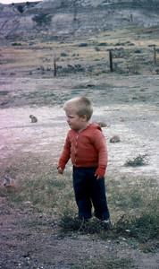 Rick, 1964