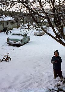 Rick, Dec. 1965 (?).