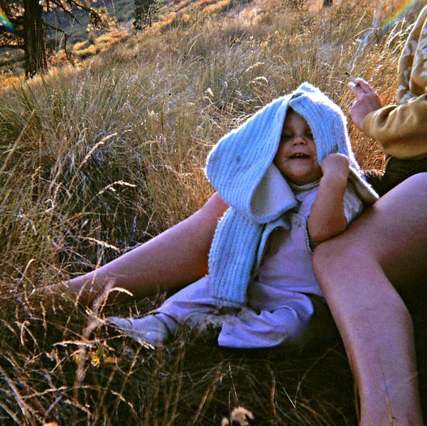 Ann, 1965 (?)
