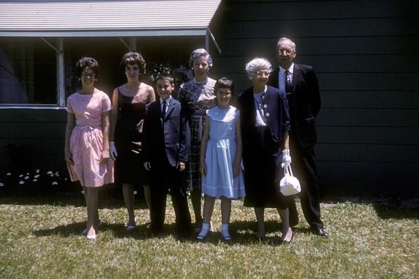 1962 Florida