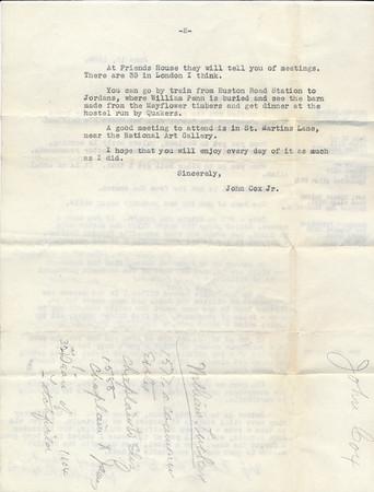 1932 Kissam MWK Compilation