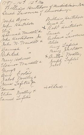 1932 Lawrence MWK Compilation