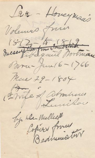 1932 Wortman MWK Compilation