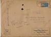 1930 Madge Kissam Address env 1