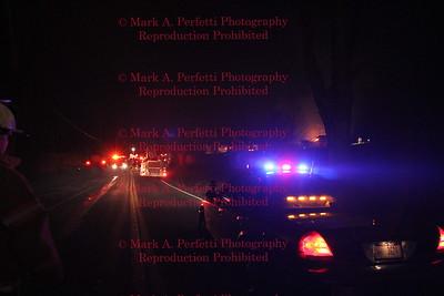 Schoharie County Fires 2009