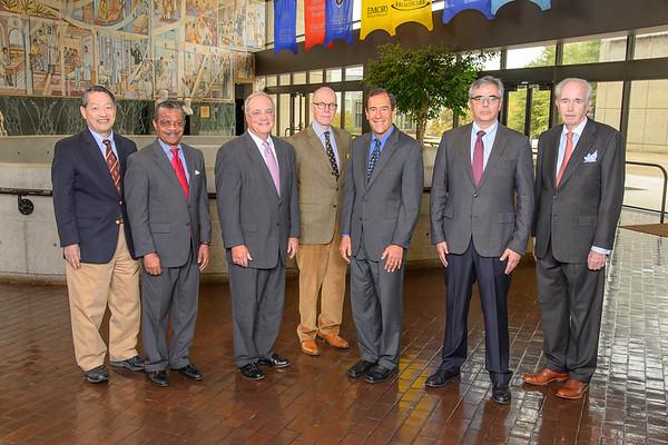 2015 Advisory Board Meeting