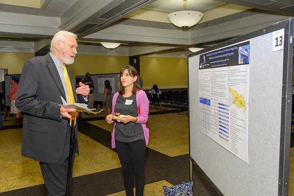 2015 Scholars Symposium & Photography Contest